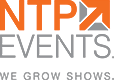 NTP Events Logo