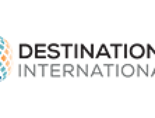 NTP Events Exhibit Sales Outpace Goals Set for Destinations International's 2018 Annual Convention; Achieve a 93 Percent Onsite Renewal Rate for 2018