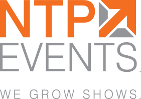 NTP Events Retina Logo